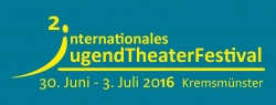 2. Internationales Jugendtheaterfestivals in Kremsmünster