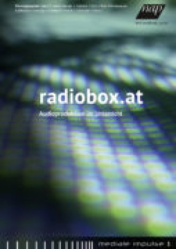 radiobox.at - Audioproduktion als Lernform