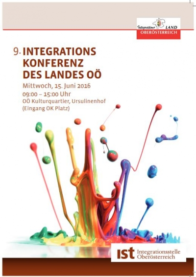 Integrationskonferenz