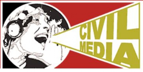 Save the Date: Civil Media 2017