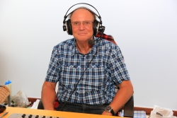 Internationale u. Nationale WEIHNACHTSSONGS Teil 2 mit DJ Schochna am Fr.27.12.2019 15:07-17:00