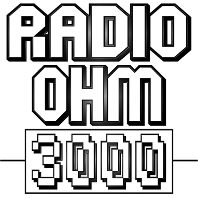 Radio Ohm 3000 - Terrace-Session Volume One