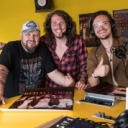 Rockbox Spezial – Red Machete CD-Präsentation